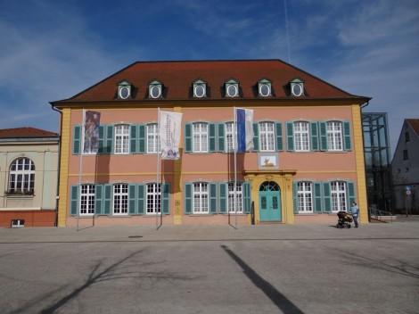 30 Jahr Haus & Grund Schwetzingen: Immobilienmesse am 2. Juni im Palais Hirsch