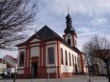 Einweihung der renovierten Räume unter der Kapelle St. Josef