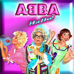 011- Rhein-Neckar-Theater ABBA HALLO