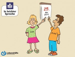 3724 - Einfach wählen gehen