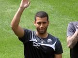 SV Sandhausen besiegt Dresden vor heimischen Publikum mit 2:0