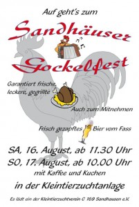 4072 - Sandhäuser Gockelfest