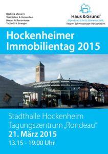 172 - Hockenheimer Immobilientag - 1
