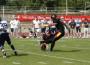 EM American Football: Mannheimer Kilian Schüttler steht im Finale