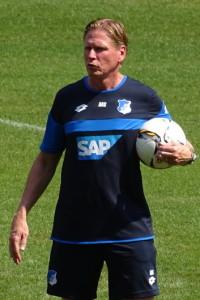 TSG 1899 Hoffenheim: Erstes öffentliches Training