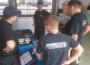 Freiw. Feuerwehr: Ausbildungstag