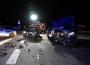 Verkehrsunfall mit 2 Schwerverletzten