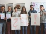 HGS: Vom Mathe-Knobeln zur Seminar-Teilnahme