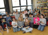 HGS: Welttag des Buches