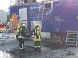4 neue Atemschutzgeräteträger für die Feuerwehr