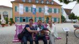 Gewinner des Burgenstraßen-Quizes