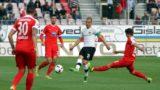 """SVS Trainer Kenan Kocak schwört auf """"robuste, physisch starke"""" Dresdner ein"""