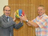 """""""Genau mein Ding!""""– Jörg Seiler 40 Jahre im Dienst der Schule"""