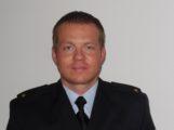 Polizeirat Martin Scheel neuer Leiter des Polizeireviers Schwetzingen