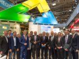 Standort-Marketing Rhein-Neckar-Kreis: Stimmen zur Expo Real 2016 in München