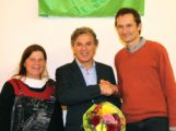 Memet Kilic ist grüner Bundestagskandidat im Wahlkreis Rhein-Neckar