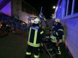 Feuerwehr Schwetzingen: Einsatzrekord aus Vorjahr mit 573 Einsätzen erhöht