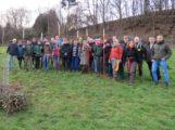 22 ausgebildete Streuobst-Pädagogen im Rhein-Neckar-Kreis