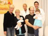 Geburtenzahlen in GRN-Klinik übertreffen sämtliche Erwartungen!