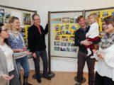 Brühl: Dietrich-Bonhoeffer-Verein eröffnet Kindertagespflege