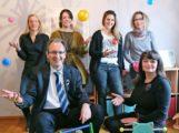 Brühl: InFamilia – Kindertagespflege in Betrieb