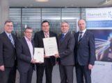 High-Speed-Netz: Weitere Fördermittel über rund 1,5 Mio. Euro bewilligt