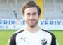 SV Sandhausen: Steven Zellner wechselt zum 1.FC Saarbrücken