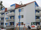 Bezahlbaren Wohnraum in Brühl geschaffen