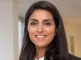 Raihaneh Karimian Jazi ist Gleichstellungs-Beauftragte des Rhein-Neckar-Kreises