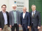 Stadt Schwetzingen ist jetzt Mitglied im Städtenetzwerk 'Energy Cities'