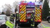 Zimmerbrand in der Raballiatistraße