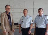 Verstärkte Präsenz zeigt Wirkung – Zahl der Straftaten in Brühl auf Tiefstand