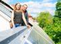 Den eigenen Haushalt auf alternative Energien umstellen