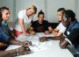 Fortbildungs-Datenbank für Ehrenamtliche in der Flüchtlingsarbeit