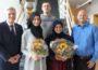 2 Integrationsmanager unterstützen Flüchtlingsarbeit