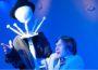 Theater am Puls: Adam Schaf hat Angst