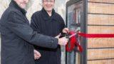 BR: Bücherregal eingeweiht
