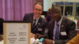 Brühl und Dourtenga bestätigen ihre Klimapartnerschaft