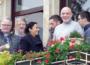 SPD – Balkongespräche