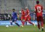 SVW: Rückrunden-Auftakt gegen Hessen Kassel