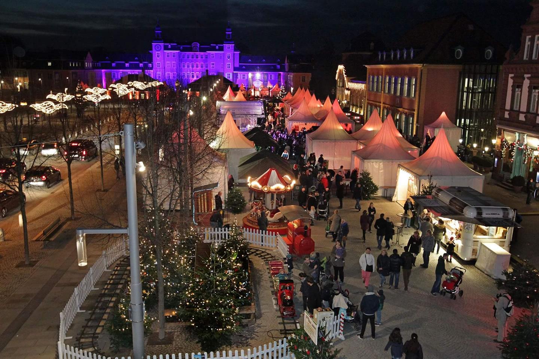 Weihnachtsmarkt Schwetzingen.Weihnachtsmarkt Schwetzingen Programm Am Ersten Wochenende