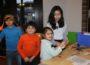 Soli-AG lädt Flüchtlingskinder ins Hebel ein