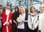 GRN: Pflegeschüler brachten Kinderaugen zum Leuchten