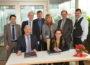 GRN: Kooperationsvertrag in Schwetzingen unterzeichnet
