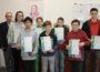 Zehn Preise bei der Mathe-Olympiade