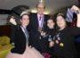 BR: Prinzessinnen, Präsidenten und Elferräte beim Bürgermeister im Burgkeller
