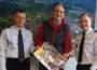 Brühler Polizei stellt Kriminalitäts- und Unfallbilanz 2017 vor