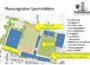 PLA: Sportstätten-Sanierung: Bauantrag bereits gestellt