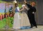 Das White Horse Theatre begeistert die Hebel-Schüler
