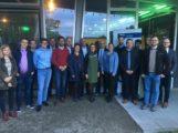 Junge Union Rhein-Neckar fragt Bürgermeister der Region: Schaffen wir das?